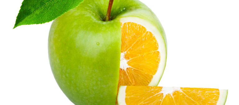 Comparing Apples to Oranges that look like Apples: Content Marketing vs. Native Advertising